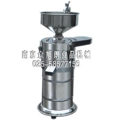 供应小型磨浆机豆浆机