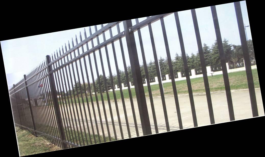 【新型栅栏小区栅栏别墅栅栏图片大全】新型栅栏小区
