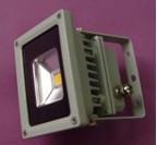 10W大功率LED泛光灯图片