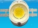 美国普瑞10W大功率LED白光图片