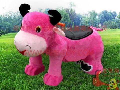 小福牛和小毛驴和长江七号图片/小福牛和小毛驴和长江七号样板图
