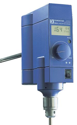 供应IKA电动搅拌器