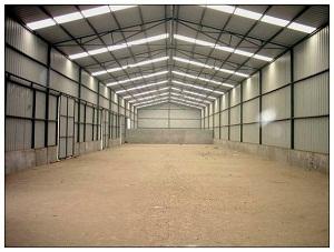供应钢结构厂房设计钢结构仓库工程