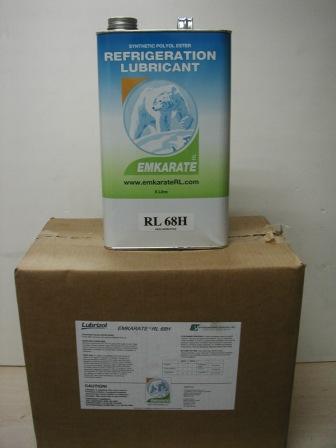 供应EmkarateRL46H及CPI冷冻机油,冷冻油,压缩机油批发