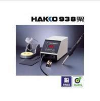 供应白光938白光938无铅焊台HAKKO938ESD