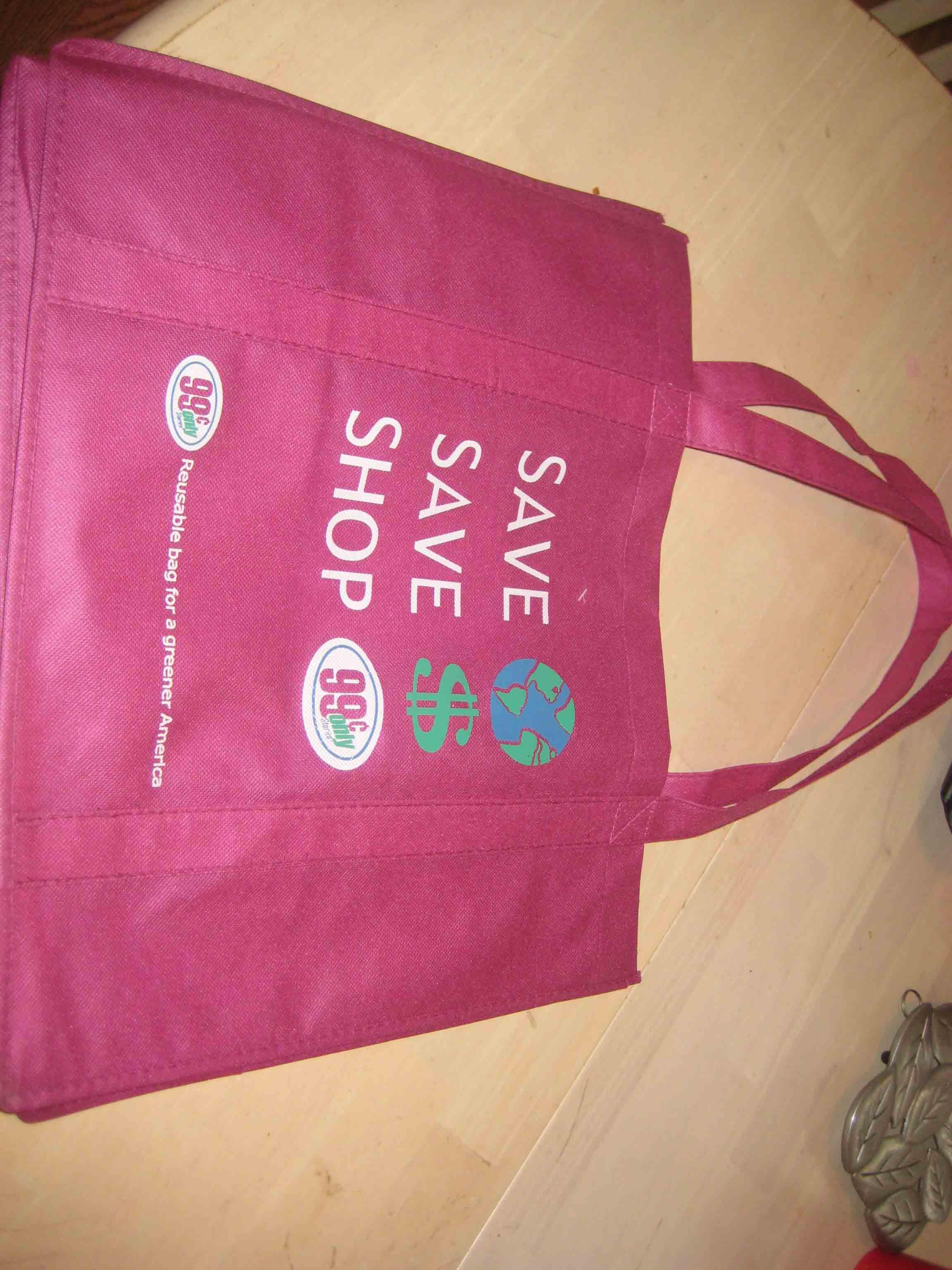 供应购物袋购物包手提包