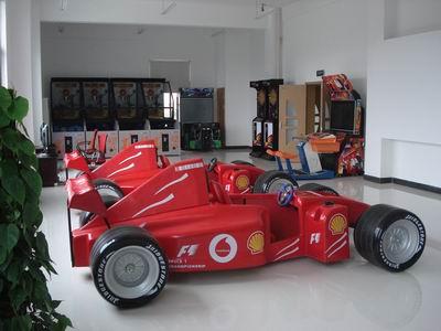 供应F1赛车价格