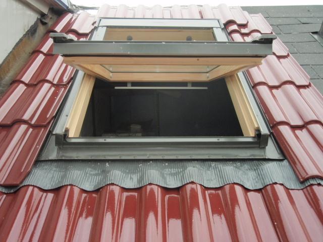 供应威卢克斯斜屋顶窗郑州办事处