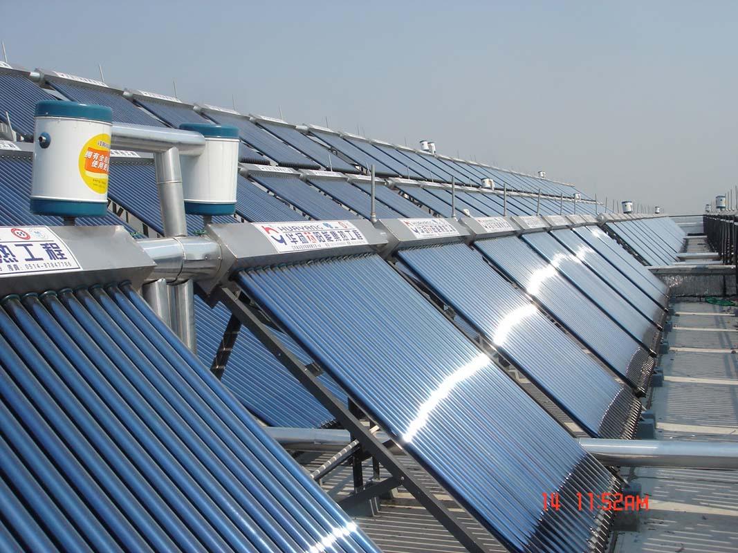 供应苏州华扬太阳能热水器维修电话