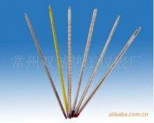 供应WN玻璃温度计