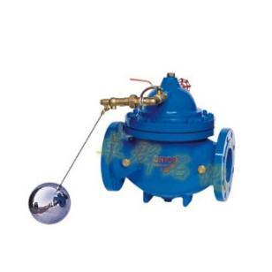 100X型水力控制阀图片