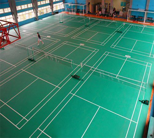 浩康运动地板浩康塑胶地板