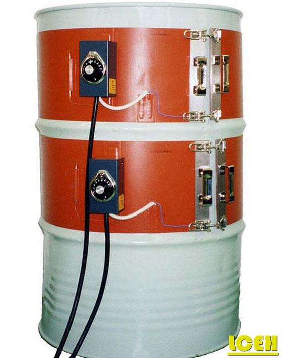 供应油桶加热带