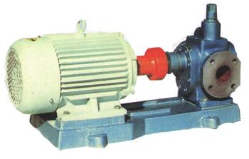 我厂专业生产高温齿轮油泵,导热油泵批发