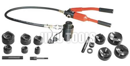 供应液压开孔器 开孔工具 电动开孔机 电动开孔器CC-104