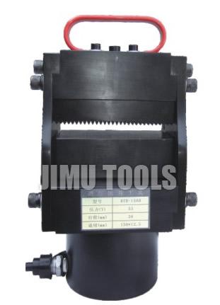 供應奇之力牌母線壓花工具 HYB-150B,銅鋁排壓花