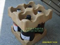 供应环保包装纸托纸浆模塑