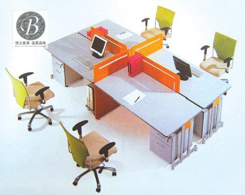 供应办公屏风pf-4017,广州办公室布局,办公室设计,屏风卡位图片大全