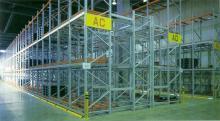 供应仓储设备