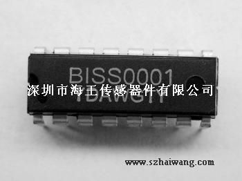 供应biss0001红外信号处理ic