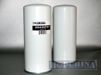 供应 沃尔沃机油滤清器生产厂家锡林浩特沃尔沃旋柴油滤清沃尔沃液压批发