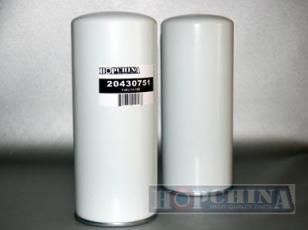 沃尔沃机油滤清器生产厂家图片