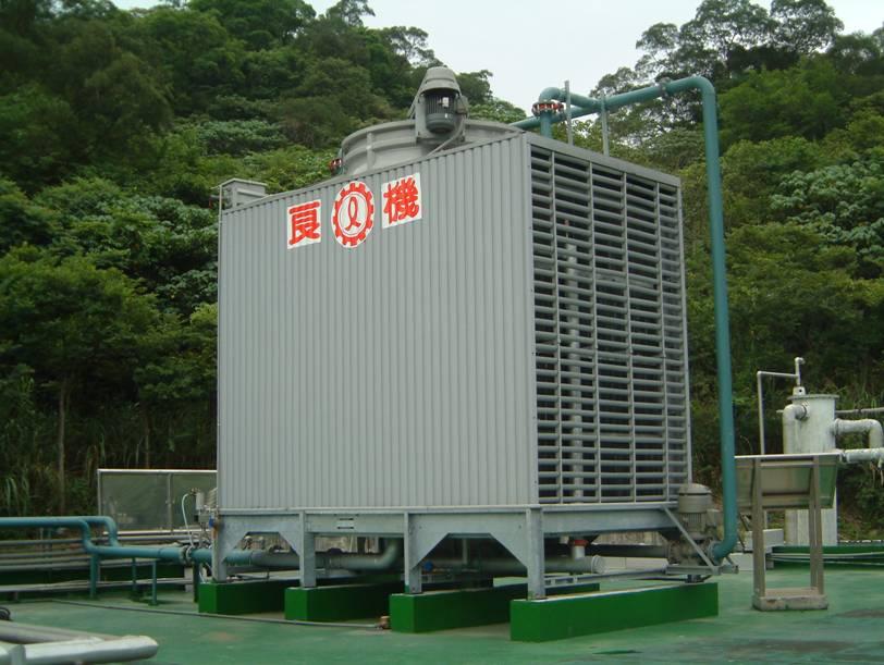密闭式冷却塔良机冷却塔湖南长沙价格