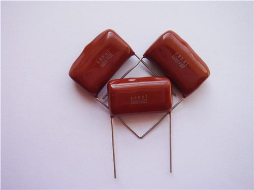 cbb81薄膜电容器图片