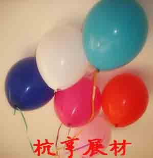 杭州杭亨展示策划有限公司供应各种纯度氦气,气球氦气,飞艇