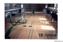 供应篮球专业地板手球专业地板