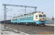 大洋物流专业国际铁路运输图片