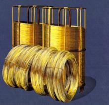 供应H62国标环保黄铜线,螺丝线,弹簧线