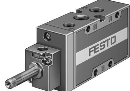 供应德国费斯托FESTO气缸、电磁阀 、阀门执行器批发
