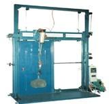 供应钢化玻璃冲击试验装置