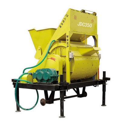 自动提升混凝土搅拌机爬斗上料