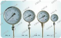 广东省双金属温度计选型图片/广东省双金属温度计选型样板图