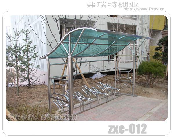自行车_自行车供货商_供应深圳钢结构自行车棚厂家