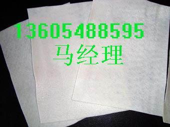 供应系列产品聚酯长丝无纺土工布