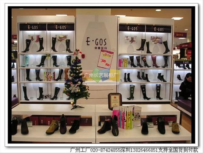 增城品牌鞋店装修图片 增城品牌鞋店装修样板图 增城品牌鞋店装修 馨高清图片