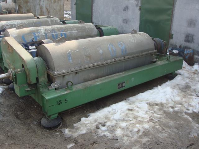 转让二手10吨不锈钢四效蒸发器