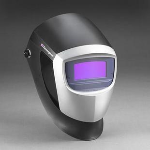 供应3M焊接防护面罩电焊防护面具3M焊接防护面罩面具批发