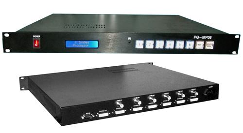 供应高清画面分割器厂家1080P批发