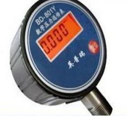 供应BD-801Y数字远传耐震压力表BD801Y数字远传耐震压力表