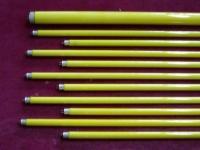 (经认证的)黄色灯管/黄光灯管/黄色灯/黄光灯/黄金管