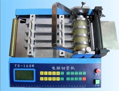 全国直销多功能全全自动电脑切管机,pvc管切管机,硅胶管切管机批发