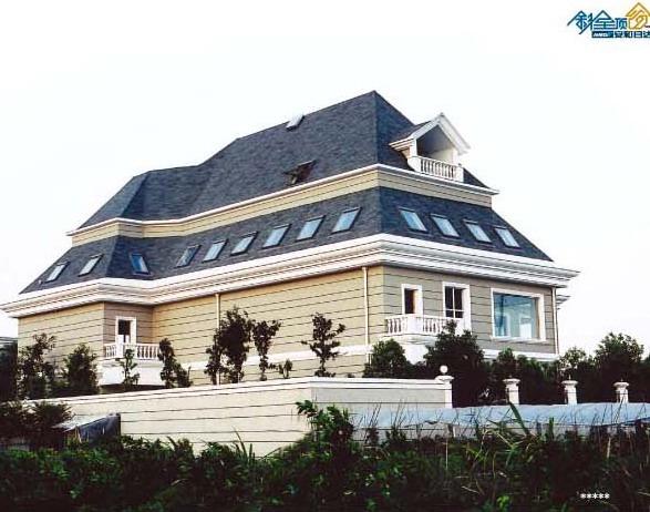 供应河南郑州威卢克斯斜屋顶窗效果
