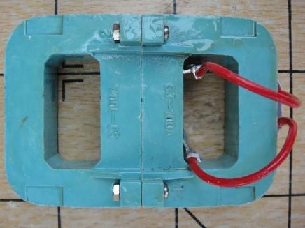 供应CJ20-100A接触器线圈