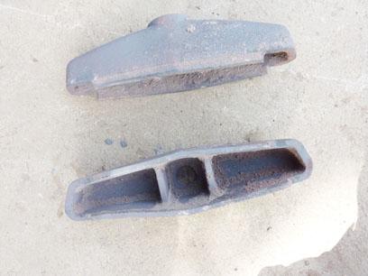 供应锅炉人孔装置/人孔压码/人孔圈/人孔盖/金属缠绕人孔垫图片