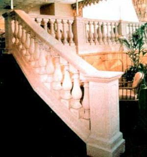 供应欧式阳台护栏汉白玉欧式栏杆石栏杆图片