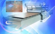 供应木纹纸贴面板设备